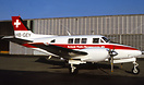 Beech 65-B80 Queen Air
