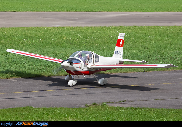 MD-3-160 Swiss Trainer
