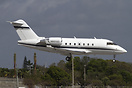 Bombardier Challenger 601-3R