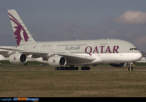 airbus a380 861 a7 apa aircraft pictures photos. Black Bedroom Furniture Sets. Home Design Ideas