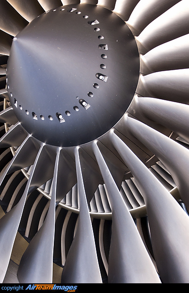 General Electric CF34 Engine