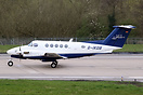 Beech B200 Super King Air