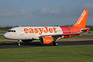 This Easyjet Airbus A319 wears a new Tartan scheme and is named 'Inver...