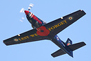 Recently out of the paint shop the 2014 RAF Display scheme Tucano 'Les...