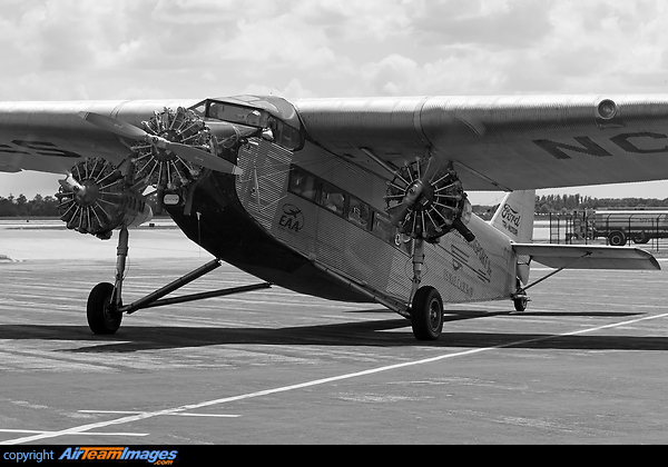 Ford 4 At E Trimotor Nc8407 Aircraft Pictures Photos