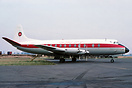 Vickers 816 Viscount