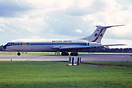 Vickers VC10 Srs1103