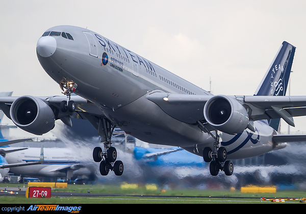 Airbus A330-223