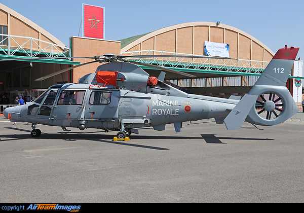 Eurocopter AS-565MB Panther