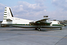 Fokker F-27-100 Friendship