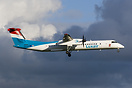 New Dash 8-400 for Luxair
