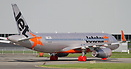 This Airbus A320 is currently stored at Toulouse. Jetstar Hong Kong ha...