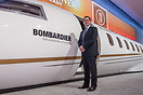 Eric Martel President at Bombardier
