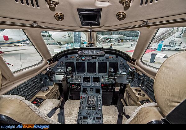 Cessna 750 Citation X M Abgr Aircraft Pictures Photos
