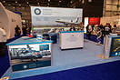 London Biggin Hill Airport stand