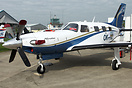 Piper PA-46-500TP Meridian