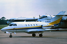 Hawker Siddeley HS-125-1B