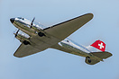 Celebrations of the 100 years of the Swiss Air Force south of the Alps...