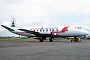 Vickers 814 Viscount