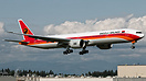 This is the 3rd 77W that will enter service for Angola Airlines. D2-TE...