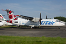 UT Air Ukraine had to scale back its operations as a result of unrest ...