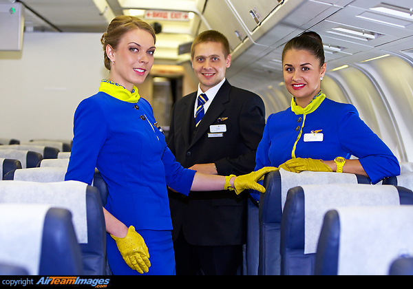 UIA Flight Attendents