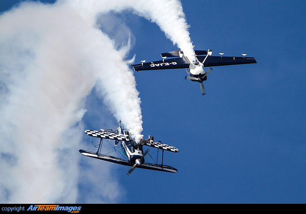 CAP-232 & Pitts Special