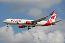 Air Canada Rouge have commenced a summer only service from Toronto to ...