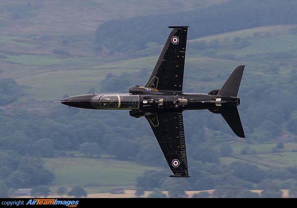 British Aerospace Hawk T2