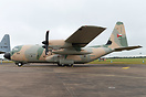 RIAT 2014 static display