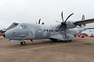 Static display at RIAT 2014