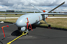 The TAI Anka is a family of unmanned aerial vehicles (UAV). This basic...