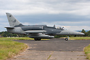 Czech Republic Airforce seen here in the UK taking part in exercise al...