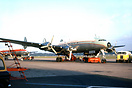 Lockheed L-749A Constellation