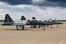 Northrop T-38C Talon
