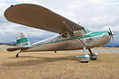This Cessna 140 was built in 1947 and is in immaculate condition.