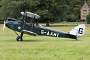 de Havilland DH60G Gypsy Moth