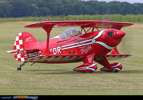 Pitts S1S Special