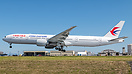 New China Eastern Airlines Boeing 777-39P(ER) C/N 43269 L/N 1232 retur...