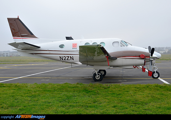 Beechcraft B90 King Air