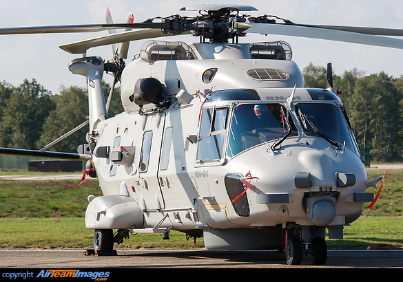 NH Industries NH-90NFH