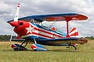 Pitts S-1C Special