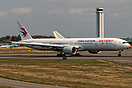 China Eastern Airlines Boeing 777-39P(ER) C/N 43269 L/N 1232 B-2001 wa...