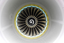 CFM56 Engine
