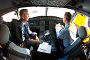Fort Lauderdale-Hollywood International Airport opens its south runway...