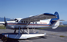 Trans-Provincial Airlines was based in Prince Rupert, British Columbia...