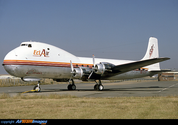 Aviation Traders Carvair