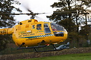 West Yorkshire Air Ambulance