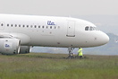 Overshoot incident at LBA