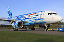 As a result of a contest, airline Rossiya, the official carrier of FC ...